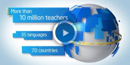 10 million teachers trained
