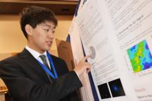 Intel Foundation Young Scientist Award winners