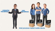 Intel®-based Line-of-Business Mobile Devices