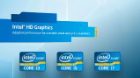 Intel® HD Graphics