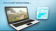 Intel® 無線顯示技術 (Intel® Wireless Display)