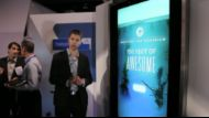 Intelligent Interactive Outdoor Advertising Solution